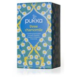 Pukka Three Chamomile 20 tea bags