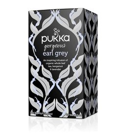 Pukka Gorgeous Early Grey 20 tea bags