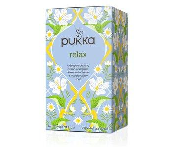 Relax 20 tea bags