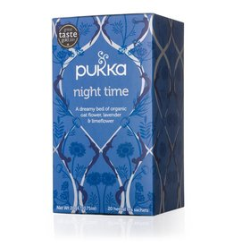 Pukka Night Time 20 tea bags