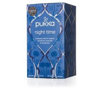Night Time 20 tea bags