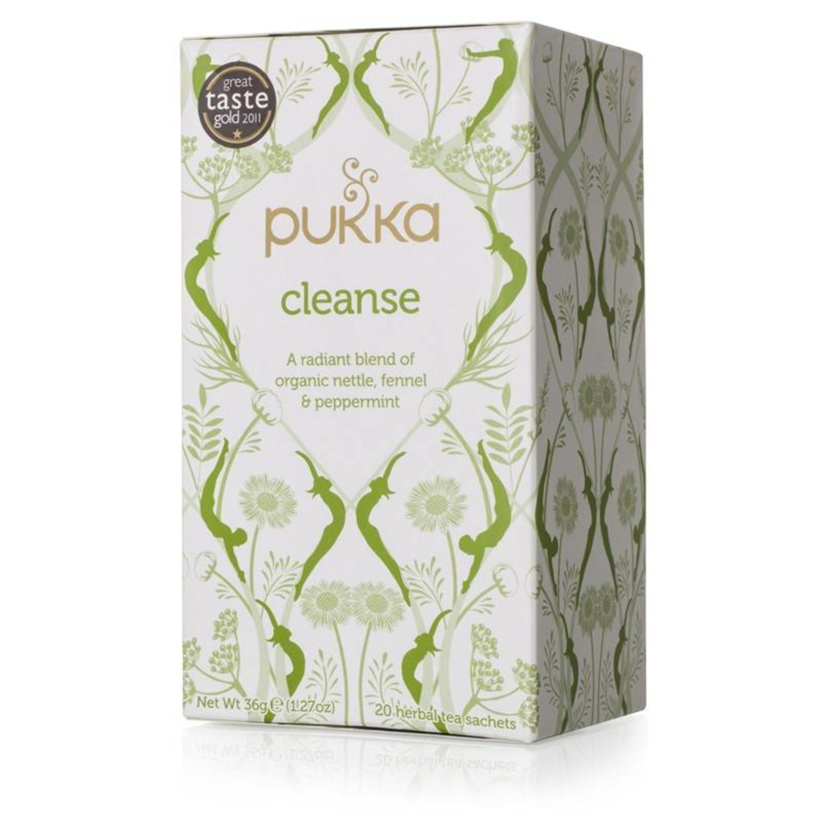 Pukka Cleanse 20 tea bags