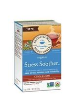 Traditional Medicinals Stress Soother Cinnamon 20 Tea Bags