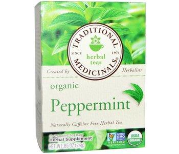 Peppermint Tea 20 Tea Bags