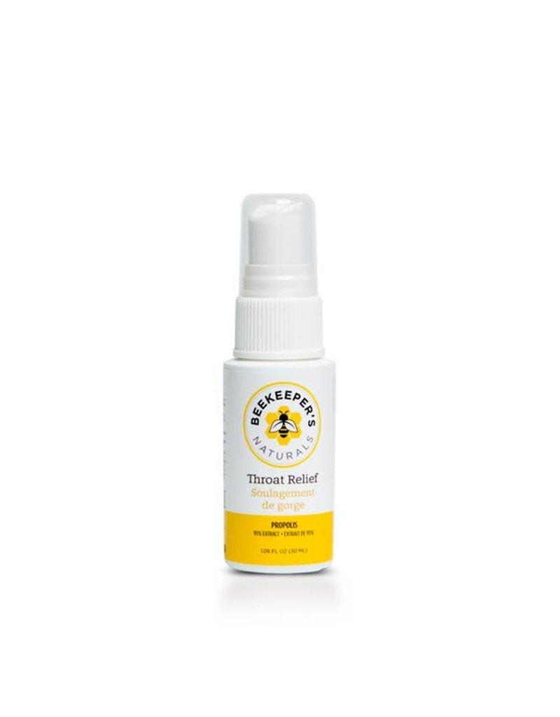 Beekeepers Naturals Beekeepers Naturals Propolis Throat Spray 30ml