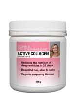 Lorna Vanderhaegue Lorna Active Collagen Drink Mix 104g powder