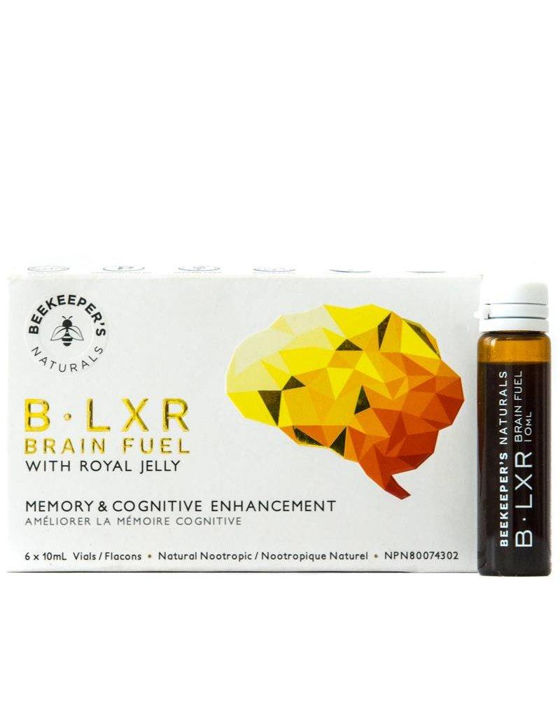 Beekeepers Naturals BLXR Brain Fuel
