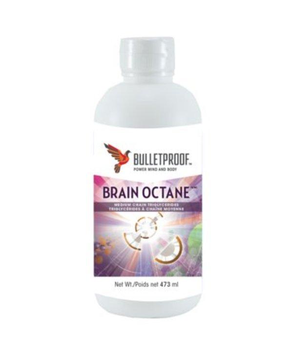 Bulletproof Brain Octane MCT Oil 473ml