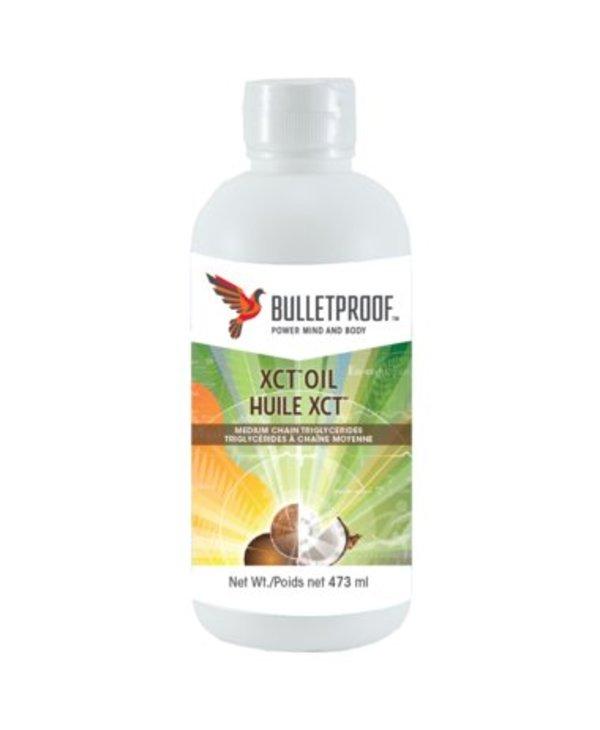 Bulletproof XCT Oil 473ml