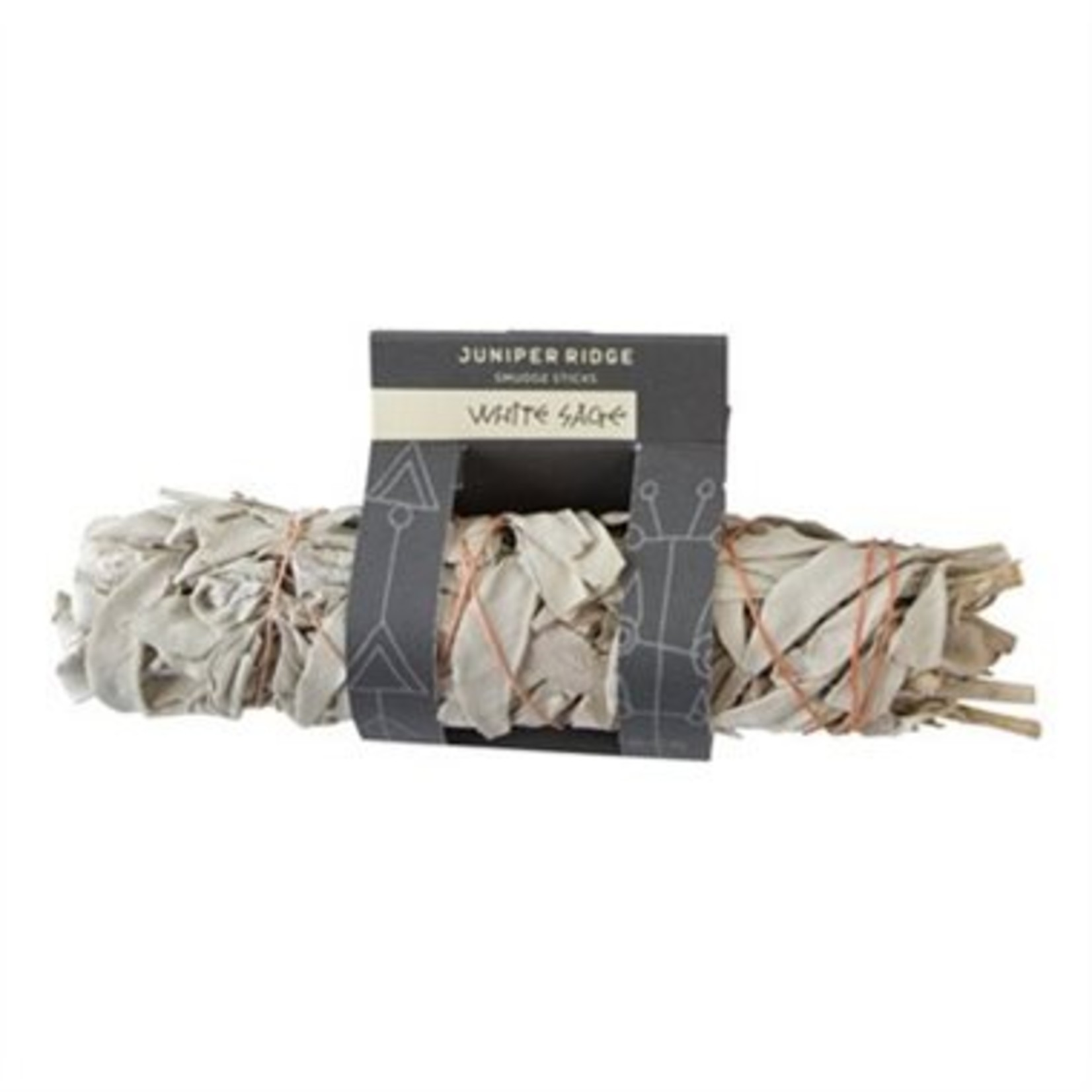 Juniper Ridge Juniper Ridge White Sage Smudge Stick Large