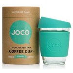 Joco Reusable Glass Cup Mint