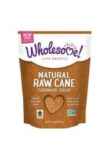 Wholesome Raw Cane Sugar 680G
