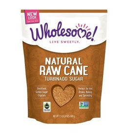 Wholesome Raw Cane Sugar 680G