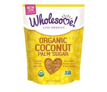 Organic Coconut Palm Sugar  454g