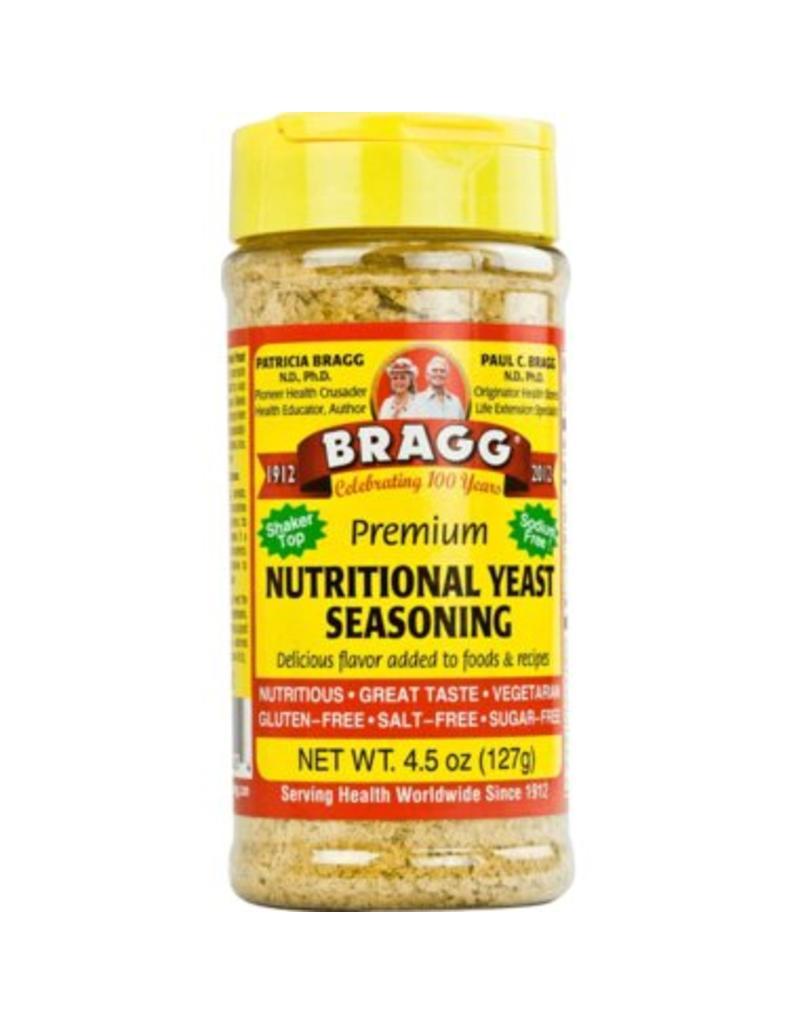 Braggs Nutritional Yeast Seasoning 127g