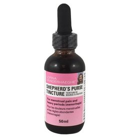 Lorna Vanderhaegue Lorna Shepherd's Purse Tincture 50ml