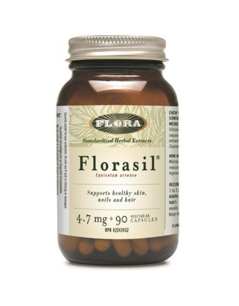 Flora Florasil 90caps