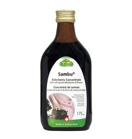 Flora Sambu Elderberry Juice 175ml
