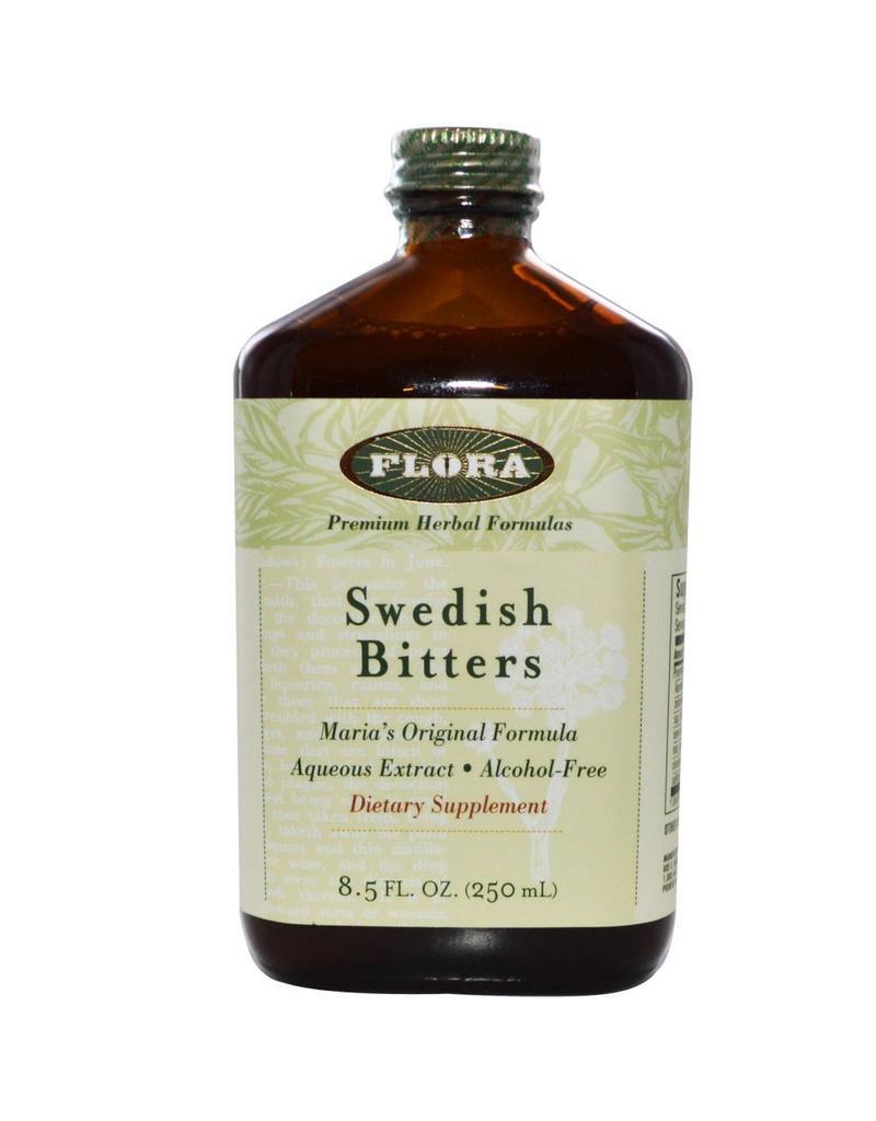 Flora Maria's Swedish Bitters (alcohol) 250ml