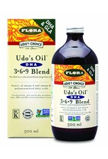 Flora Flora Udo's Oil DHA Blend 500ml