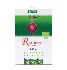 Flora Red Beet Crystals 200g