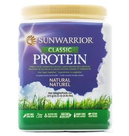 Sun Warrior Classic Rice Protein