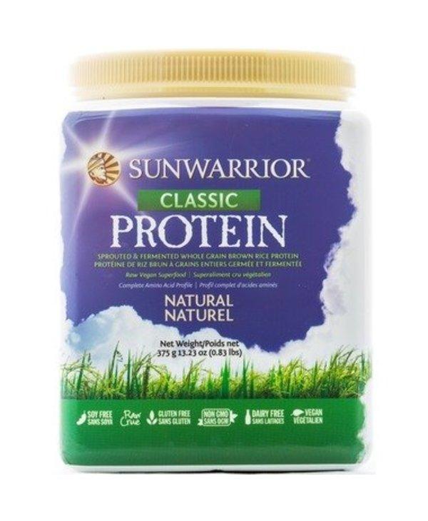 Classic Rice Protein- Vanilla