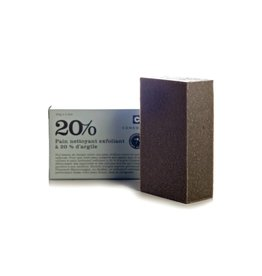Consonant Skin Care Consonant 20% Clay Exfoliating Cleansing Bar 3.2oz
