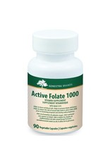 Genestra Active Folate 1000 90caps