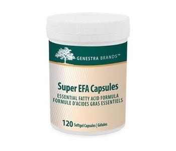 Super EFA Capsules 120 caps