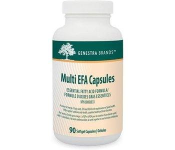 Multi EFA Capsules 90caps