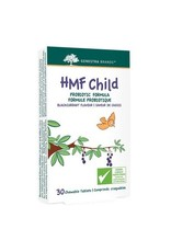 Genestra HMF child chewable 30 tabs Black Currant