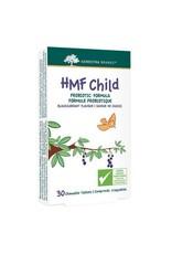 Genestra HMF Child Chewable Probiotic Formula Blackcurrant 30 tabs Black Currant
