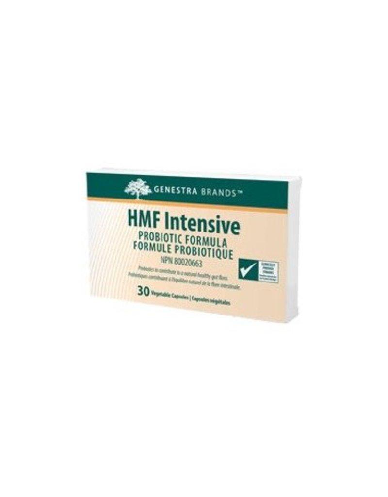 Genestra Genestra HMF Intensive Probiotic 30 caps