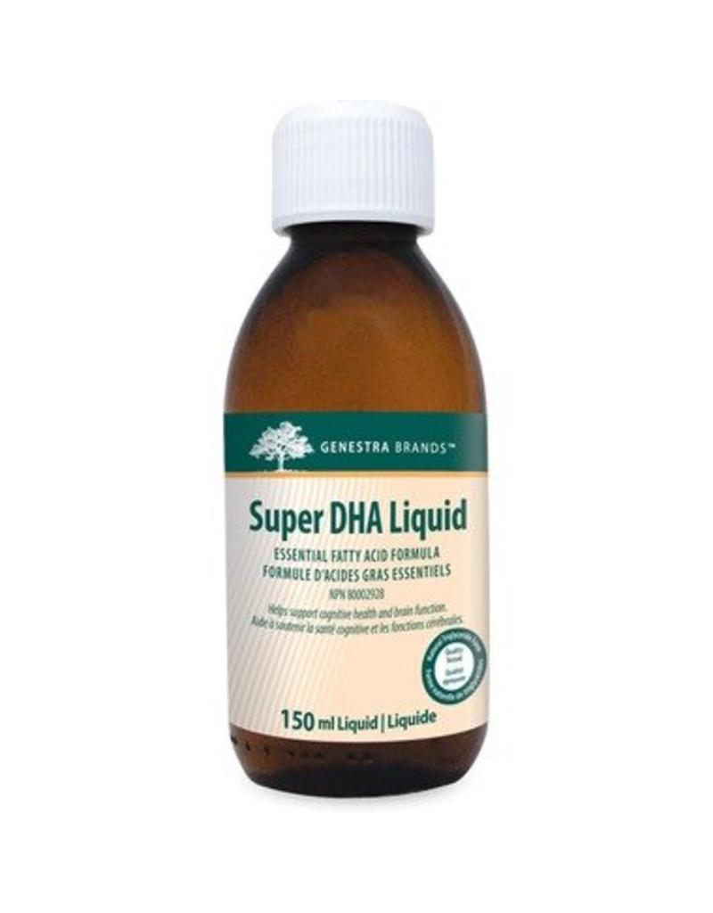Genestra Genestra Super DHA liquid 150 ml