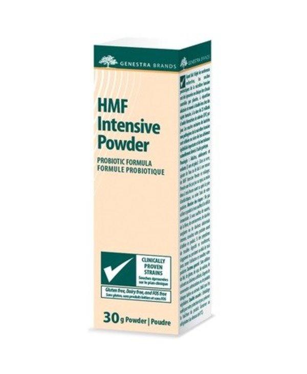 Genestra HMF Intensive Powder Probiotic Formula 30 g