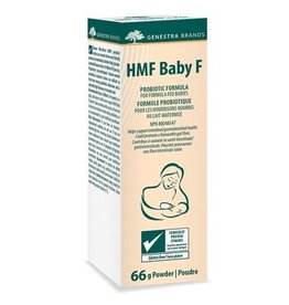 Genestra HMF Baby F Probiotic Formula 66g powder