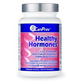 Can Prev Can Prev Healthy Hormones 60 v-caps