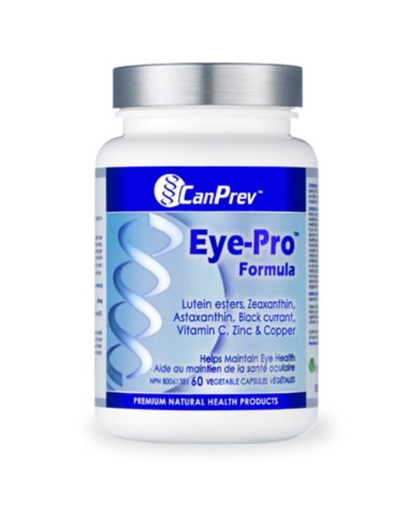 Can Prev Can Prev Eye-Pro Formula 60 v-caps