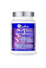 Can Prev Can Prev Blood Sugar Support 120 v-caps
