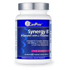 Can Prev Synergy B 60 v-caps