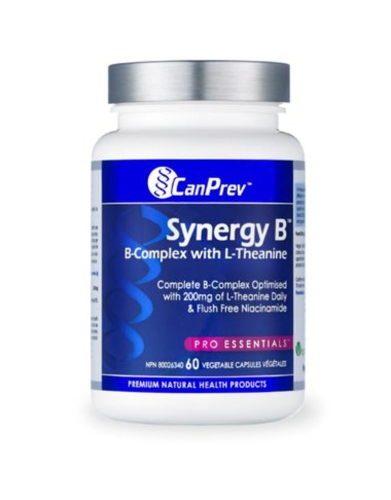 Can Prev Can Prev Synergy B 60 v-caps