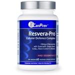 Can Prev Can Prev Resvera-Pro 60 v-caps