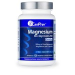 Can Prev Can Prev Magnesium Bis-Glycinate 200 Gentle 120 v-caps