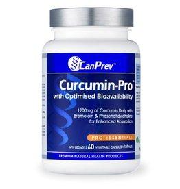 Can Prev Can Prev Curcumin-Pro 60 v-caps