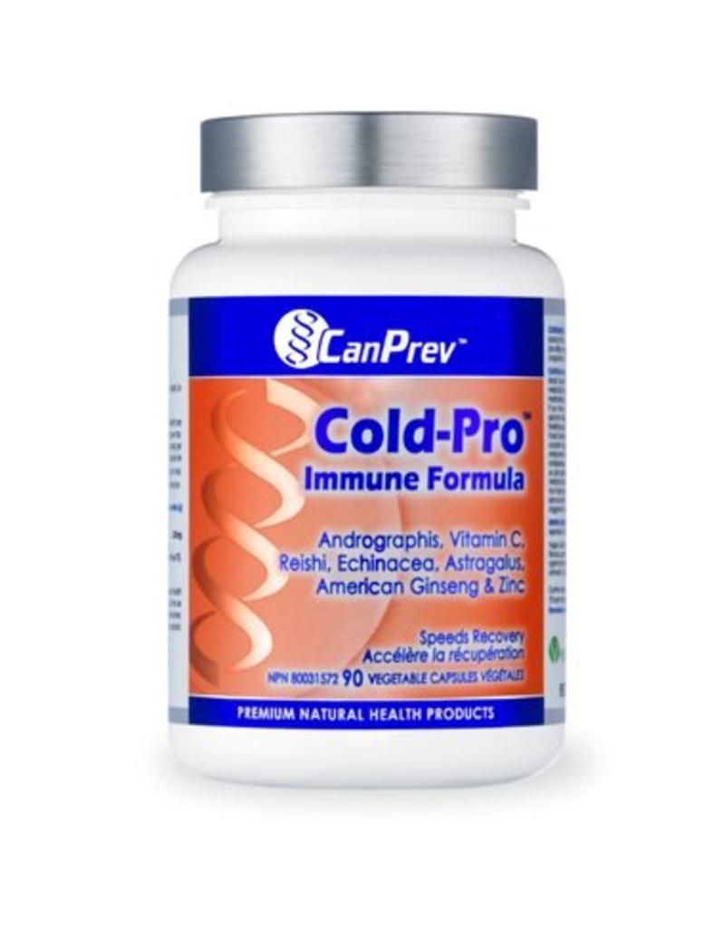 Can Prev Can Prev Cold Pro Formula 90caps