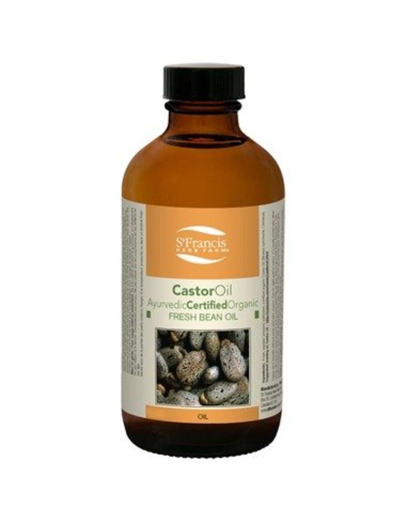 St Francis Castor Oil 250ml