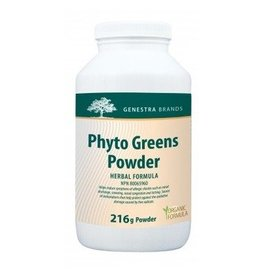 Genestra Phyto Greens Powder 216g Powder