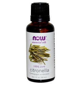 NOW NOW Citronella Oil 30mL