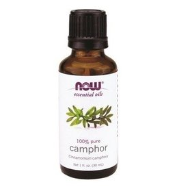 NOW Camphor Oil 30mL